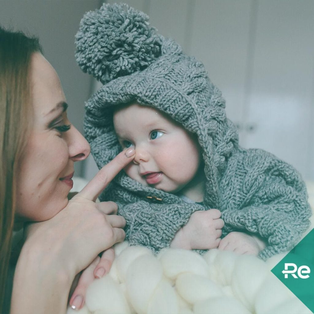 дитячі креми для немовлят