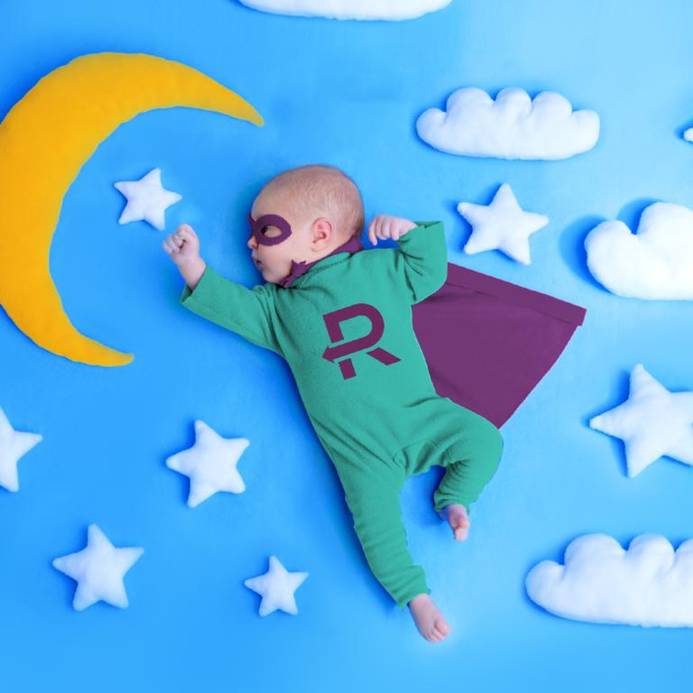 пелюшковий дерматит у немовлят
