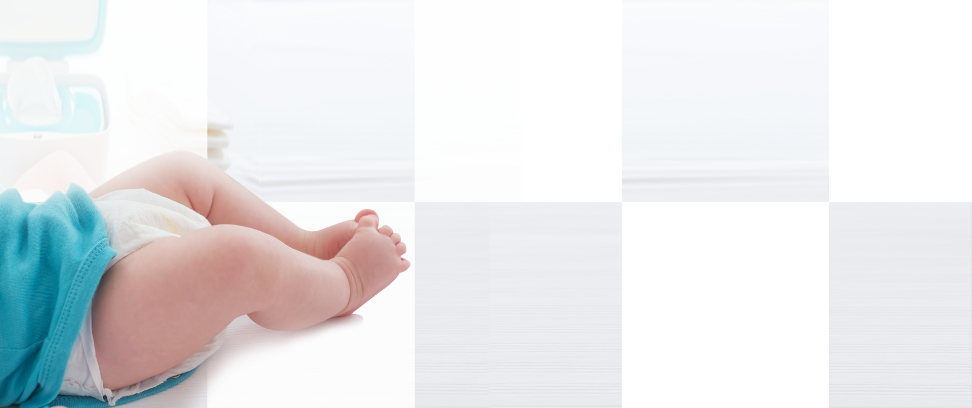 дитячі креми для пелюшкового дерматиту
